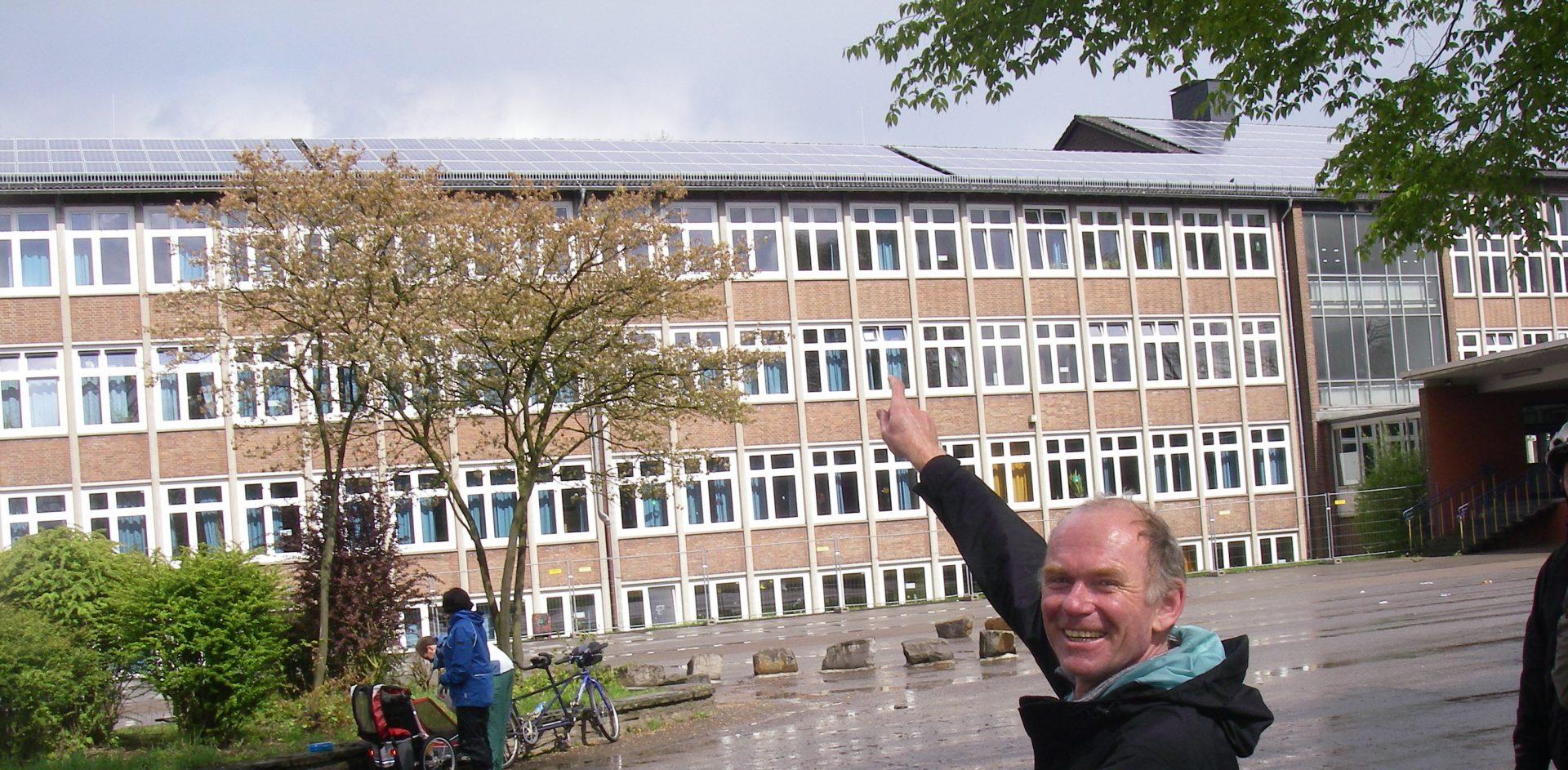 Solargenossenschaft Essen eG