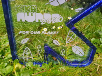 Kika Award For our planet